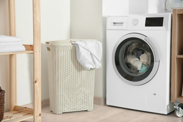 This Hack Makes Laundry Days So Much Easier