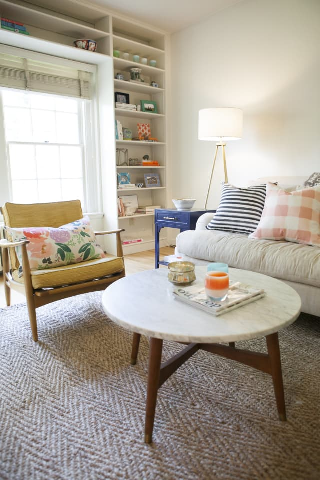 Cozy Living Room Paint Colors