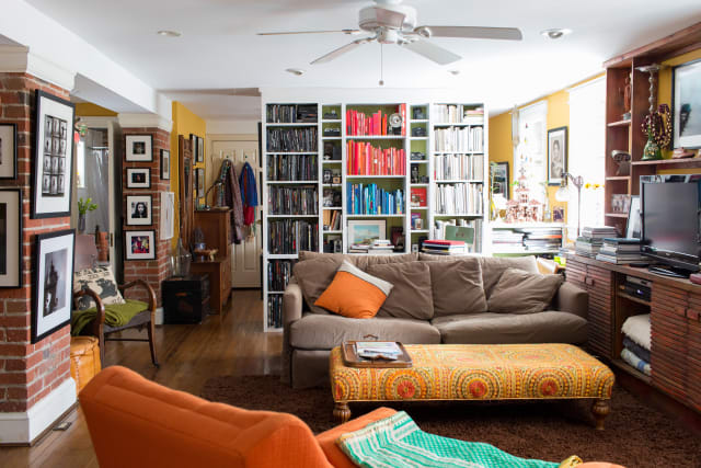 5 Ways to Appreciate Your Home Right Now, Flaws and All