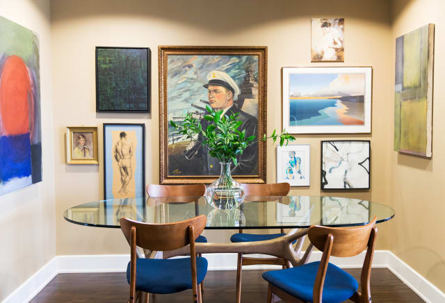 An Elegant Austin Rental Apartment Is a Lesson in Restraint — House Call