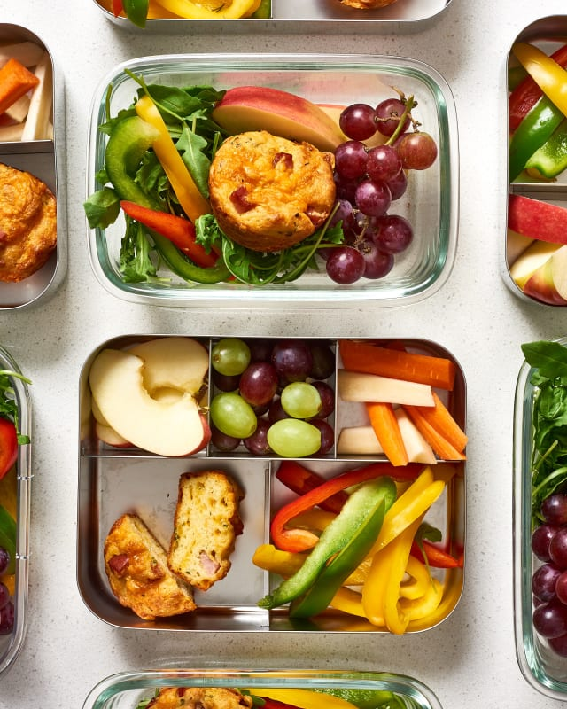 The 5 Best Meal Prep Containers (Plus 5 More Must-Have Tools for Meal Prep) — Power Hour