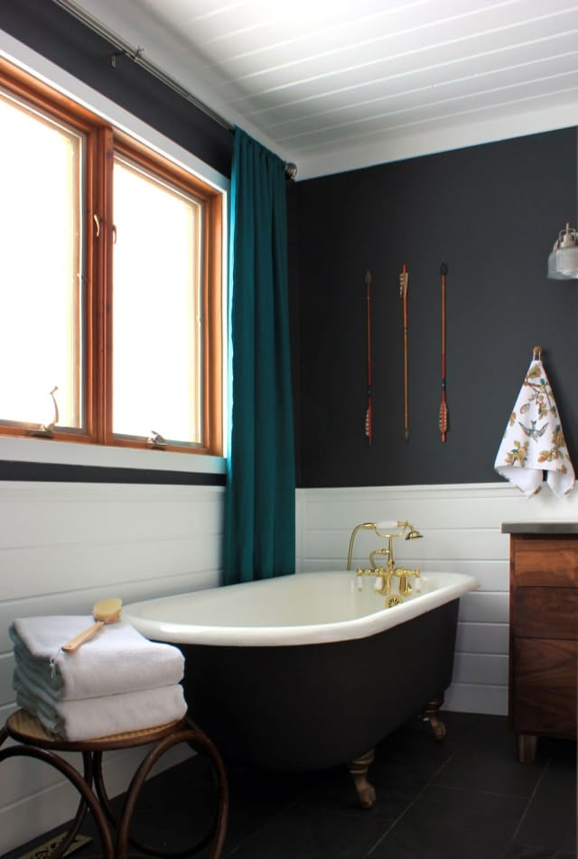 excellent good bathroom paint colors | Best Paint Colors for Small Bathrooms | Apartment Therapy