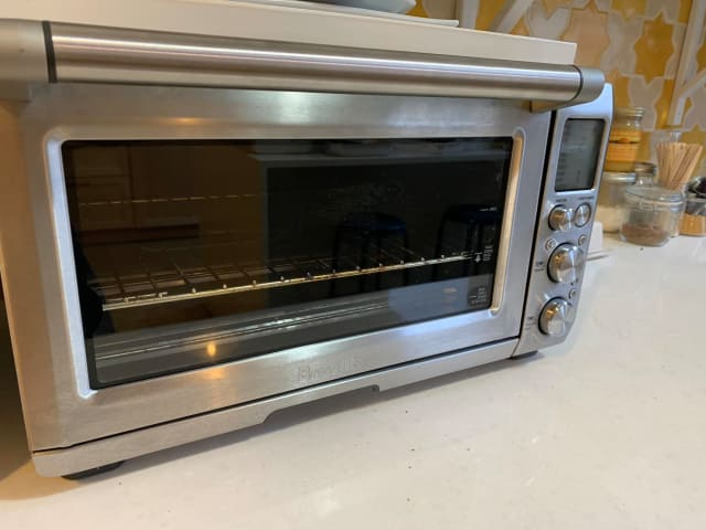 An Unexpected Use for Your Toaster Oven, According to Eric Ripert — Food News