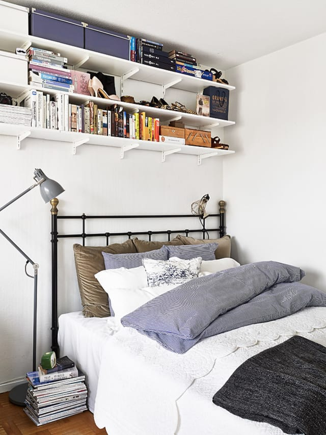 Apartment Therapy Small Bedrooms