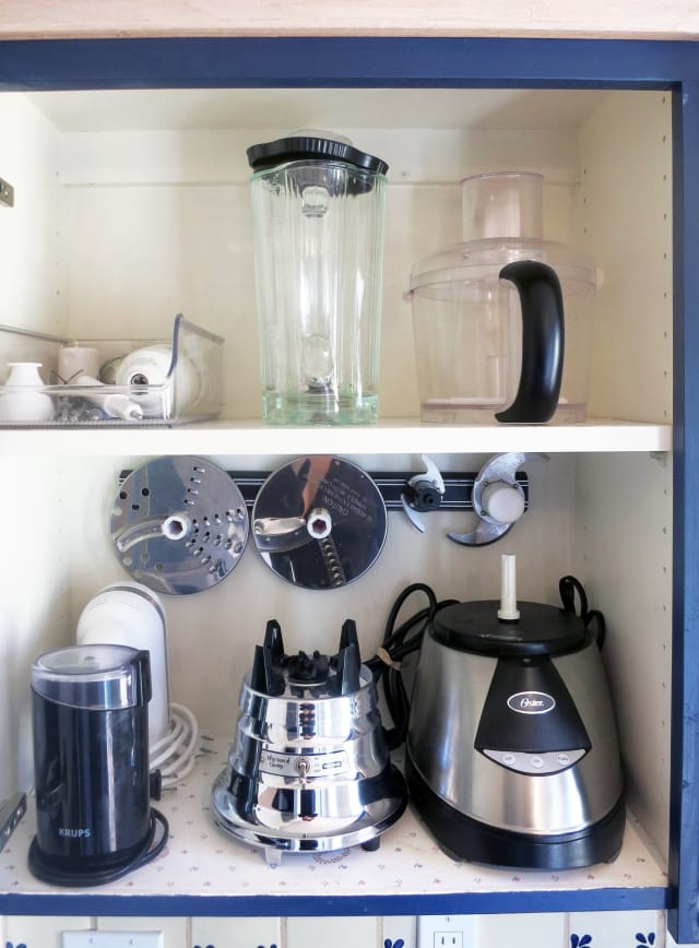 Small Appliances Every Kitchen Needs
