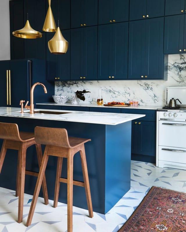 Kitchen Lighting Ideas - Modern & Unique