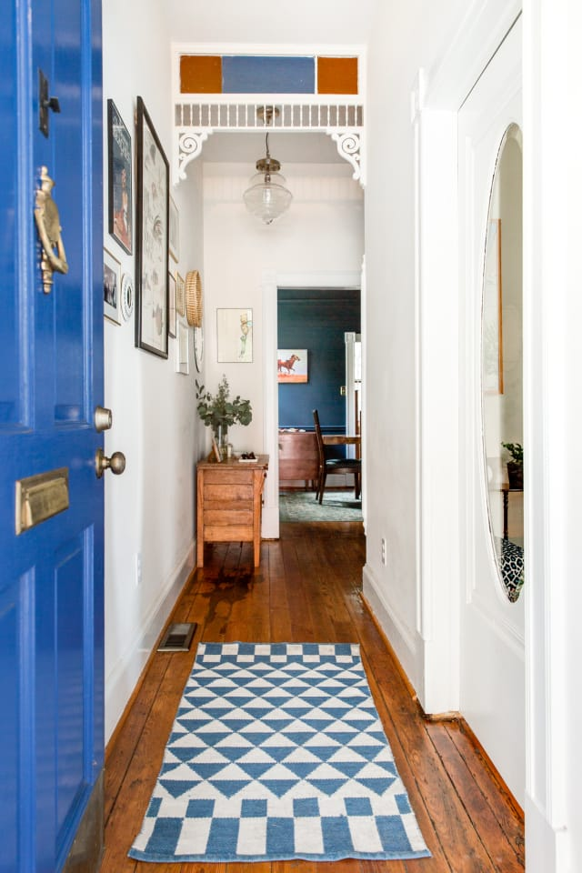 Apartment Therapy Foyer : Totally stunning foyers to pin now for later apartment