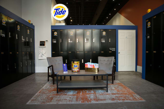 Tide Will Now Do Your Laundry For You
