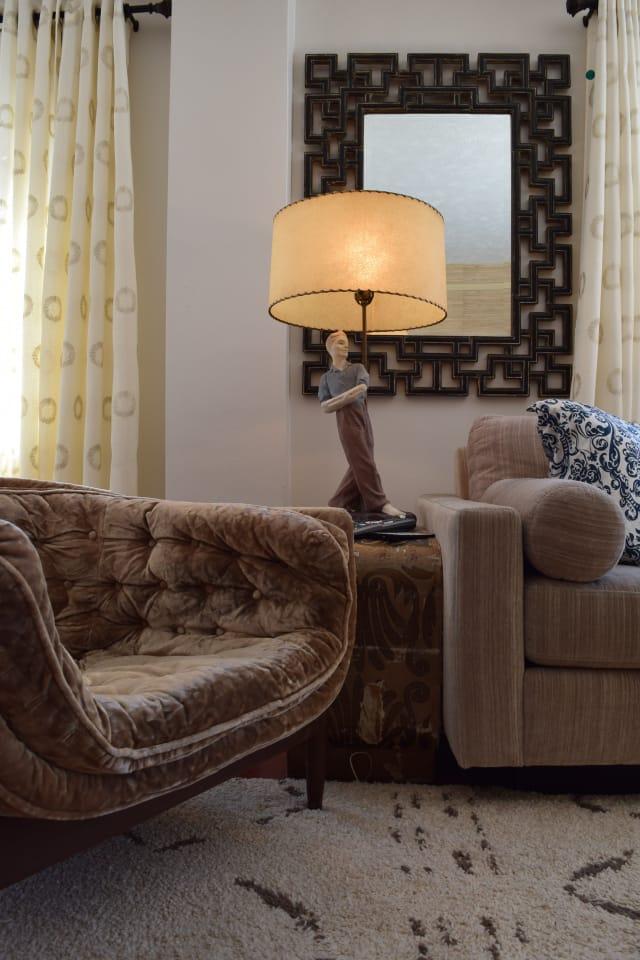 Shawn S Sunny Heritage Hill Condo Apartment Therapy