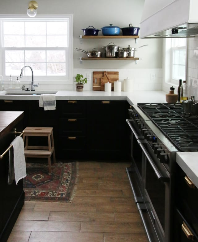 Kitchen Renovation Apartment Therapy: Kitchen Remodel Ideas That Save Serious Money