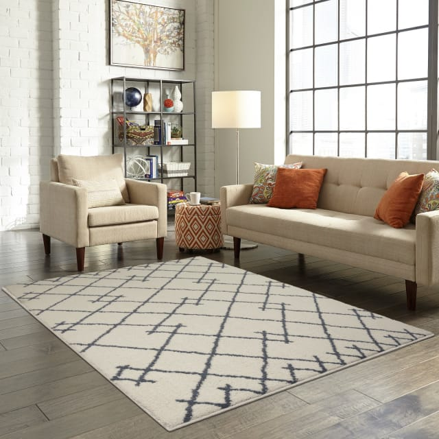 Nice Cheap Apartments: Style On A Budget: 10 Sources For Good, Cheap Rugs