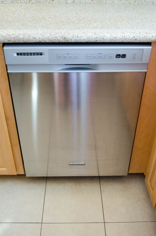 how much does it cost to install a dishwasher kitchn. Black Bedroom Furniture Sets. Home Design Ideas