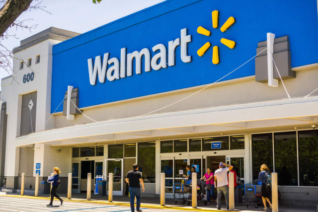 Walmart Is Hosting an In-Store Baby Savings Day – But It Is for Today Only