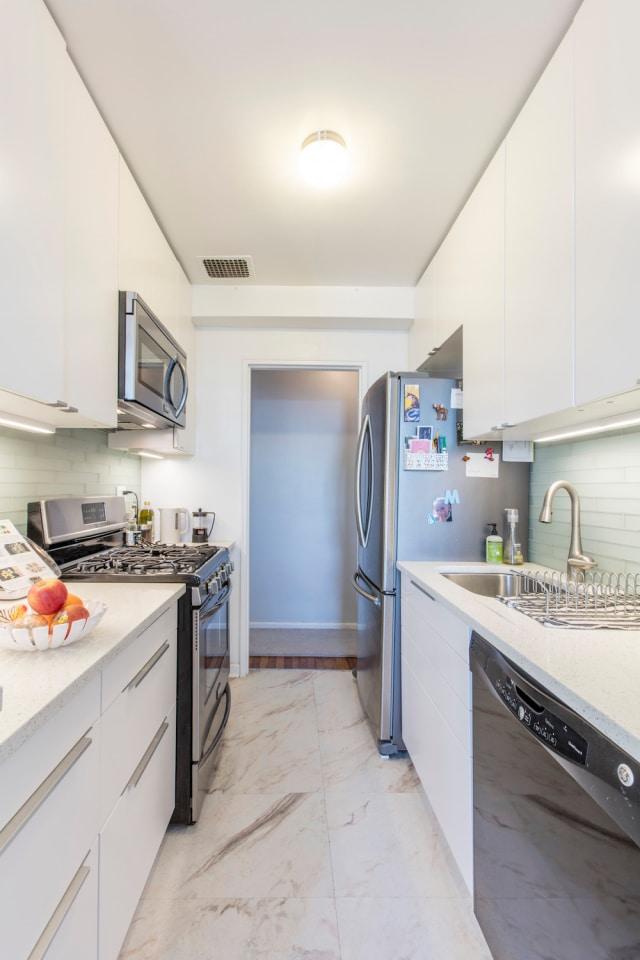 Kensington Kitchen Cabinets