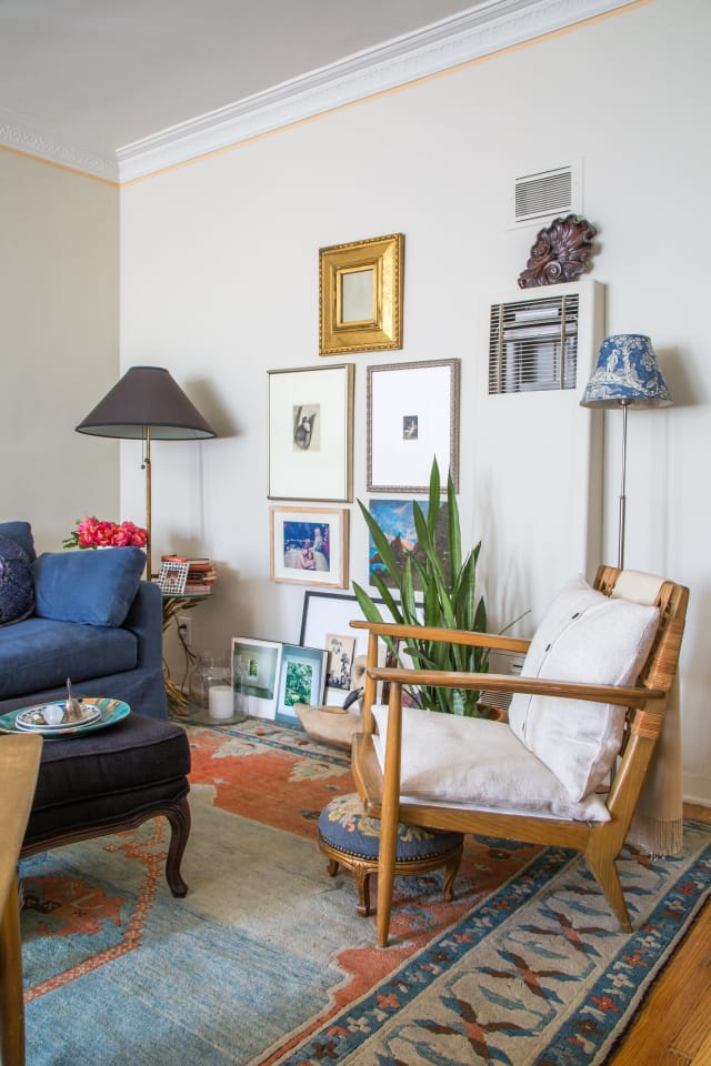 Savannah S Eclectic Emotional Home Apartment Therapy