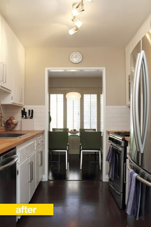 Kitchen Before Amp After A Smart Kitchen Renovation For