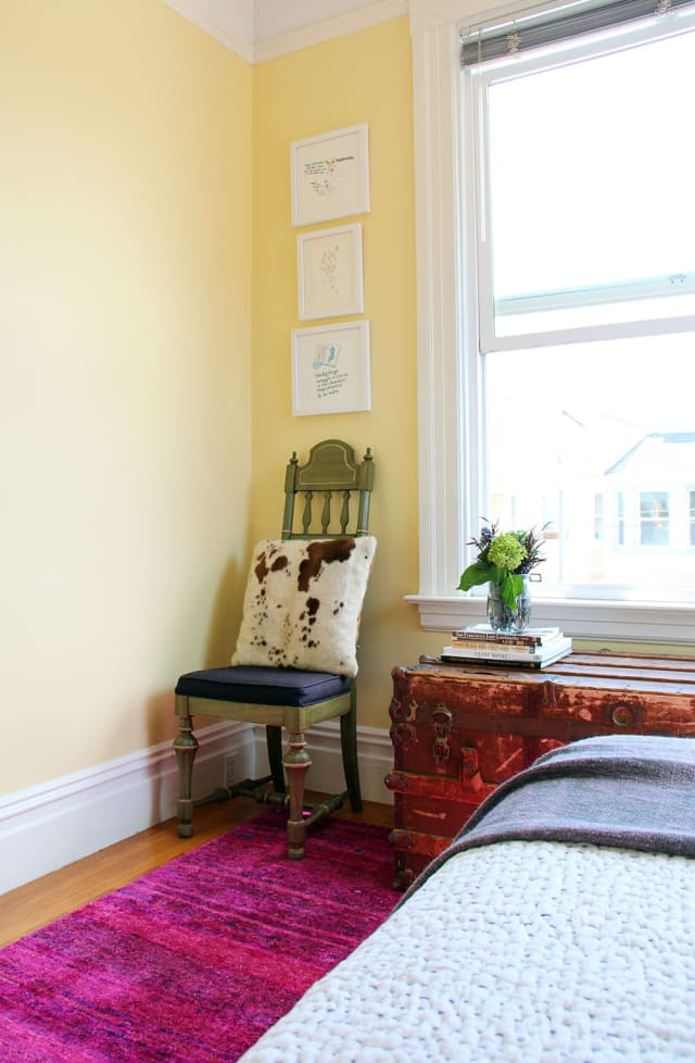 Quirky Bright Amp Patterned Style In San Francisco