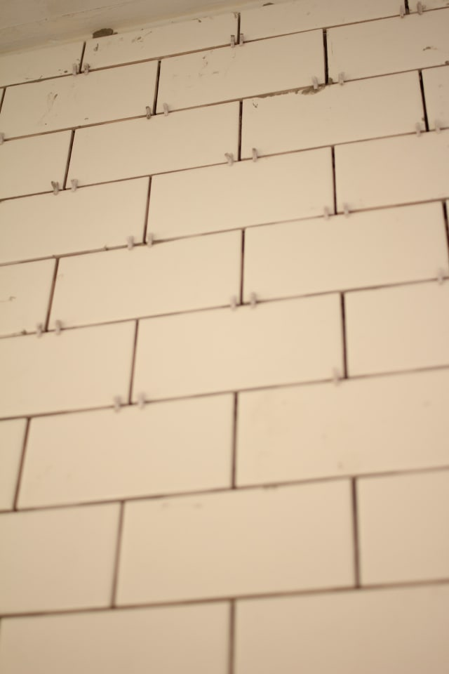 How To Tile Your Bathroom Shower Like A Pro Apartment