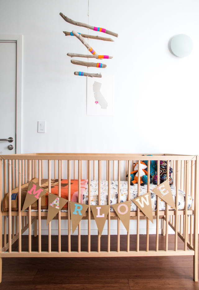 Marlowe S Southern California Roots Apartment Therapy