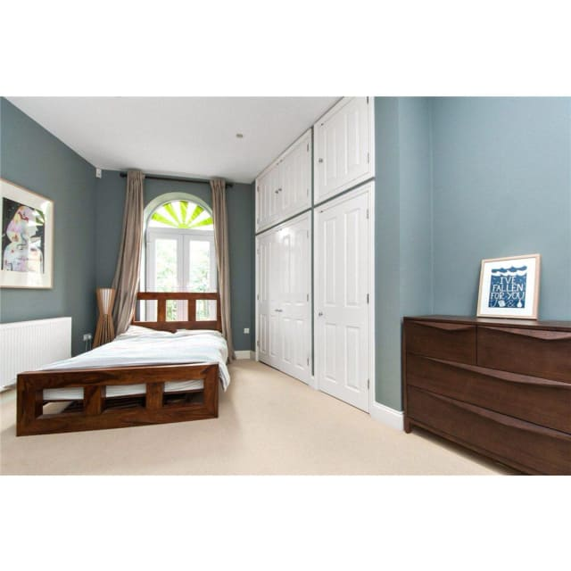 Apartment Move: Viv's London Mews Apartment