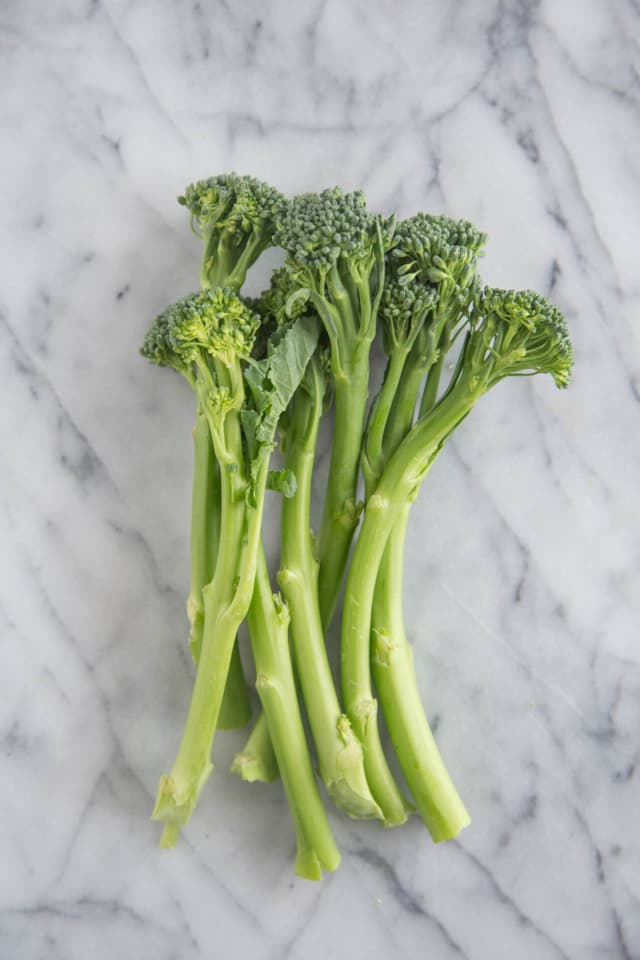 how to cook broccoli rabe not bitter
