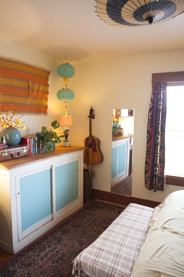 House Tour: A Homespun Homestead in Oregon | Apartment Therapy