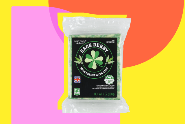 Aldi Is Selling Boozy, Green Cheese for St. Patrick's Day — Grocery News