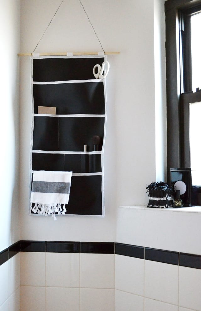 Diy Home Decor How To Make A Vinyl Chalk Cloth Wall
