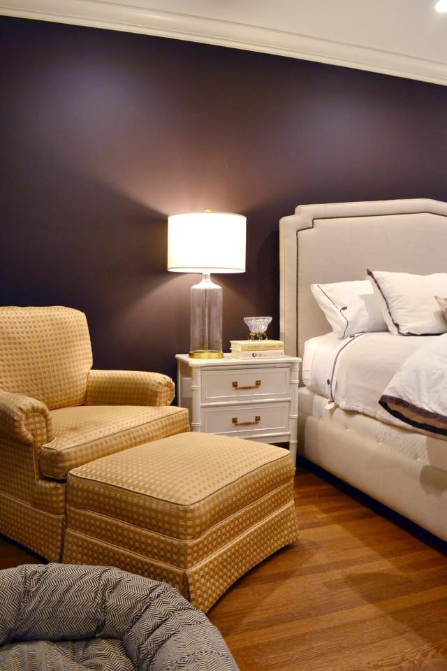 Boutique Hotel Bedrooms