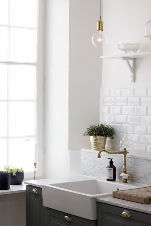 Marble Countertops 101 Yes They Re A Great Idea