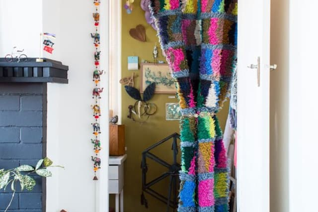 Weirdly Creative Home Decorating Ideas Apartment Therapy - Creative-home-decorating-ideas