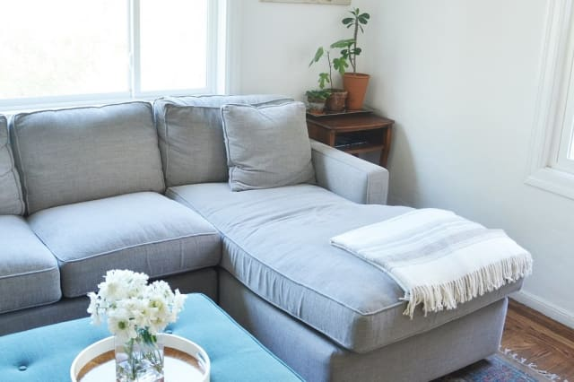 6 Things To Eliminate From Your Living Room Right Now (That You Wonu0027t Miss)  | Apartment Therapy