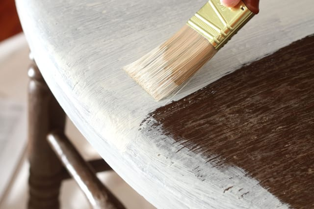 Paint It: Wood