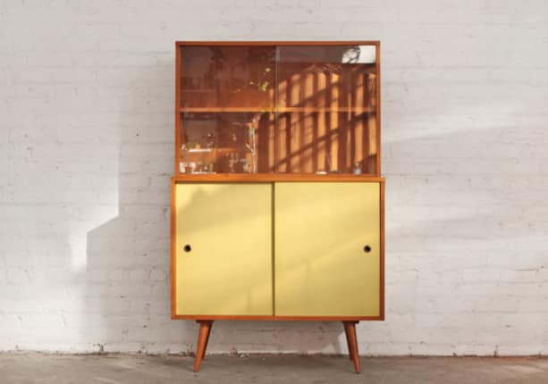 (Image credit: Other Times Vintage) - The Best Etsy Shops For Vintage Furniture Apartment Therapy