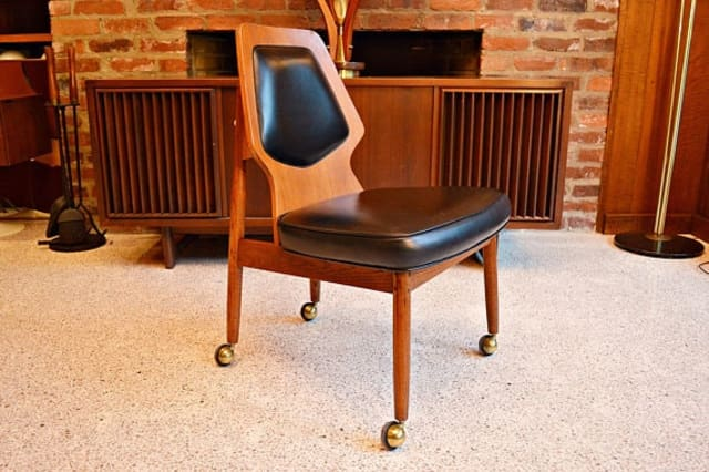 Daily Marketplace Deals Stylish Desk Chairs Vintage Amp New