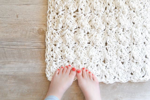 9 Diy Rope Rug Projects To Try Apartment Therapy