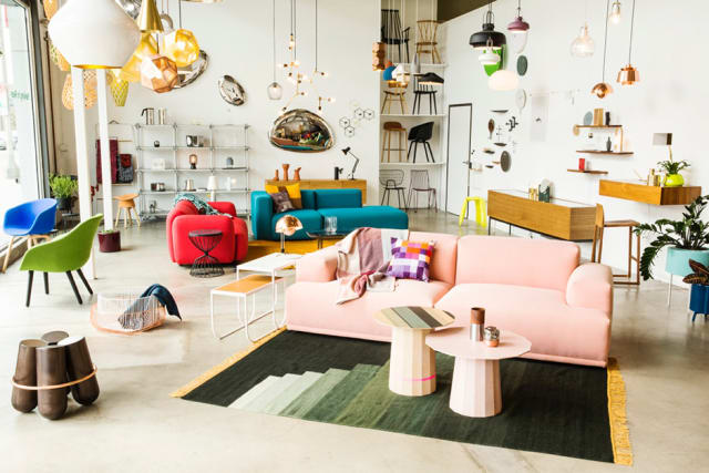 Stores With Home Decor | 10 Modern Affordable Furniture Stores That Aren T Ikea Apartment