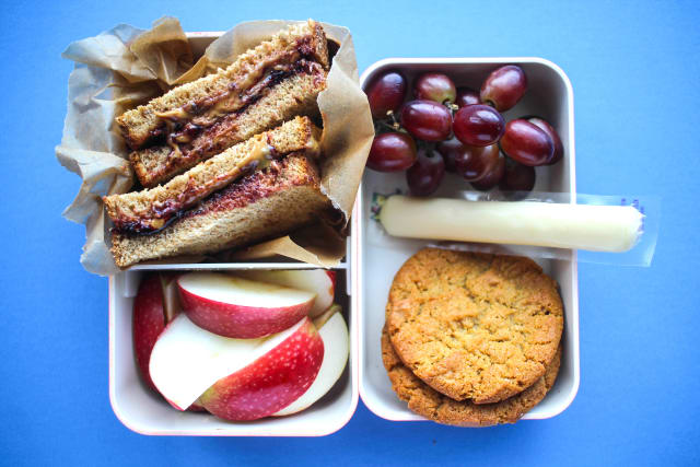 7 Lunch Box Ideas Kids Can Pack Themselves Kitchn