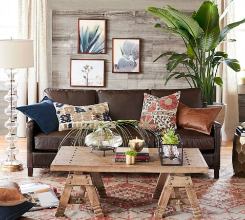 Pottery Barn Is Expanding Their Small Spaces Collection Apartment