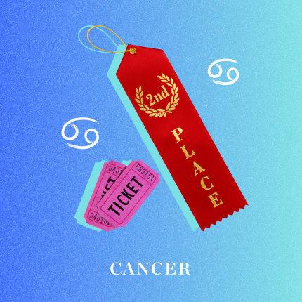 Cancer: Sentimental clutter