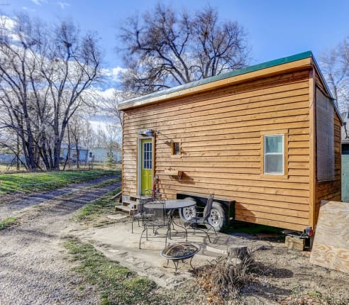 Tiny Houses In The Mountains To Rent Under 100night Apartment