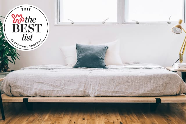 The Best Platform Beds | Apartment Therapy