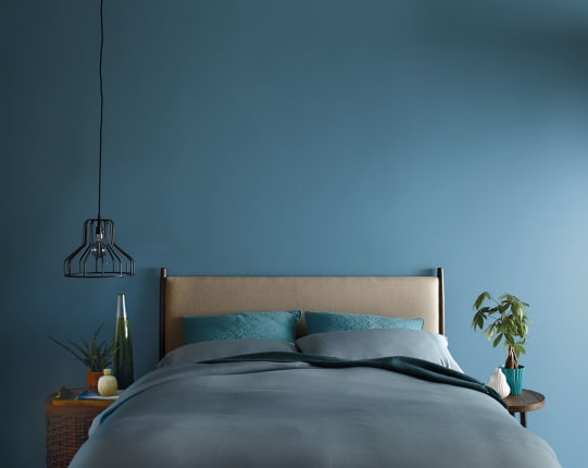 Behr S 2019 Color Of The Year Is Blueprint Apartment Therapy