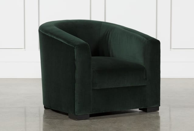 2. Emile Lounge Accent Chair By Nate Berkus And Jeremiah Brent