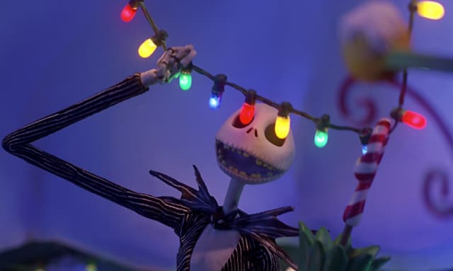 disney nightmare bfore christmas home decor apartment therapy - Nightmare Before Christmas Whats This