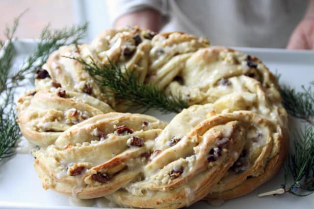 what is your traditional christmas morning breakfast kitchn