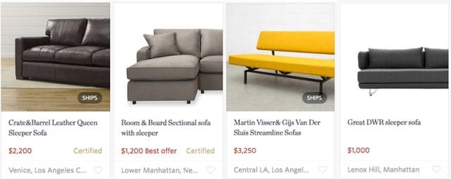Beau Find Sleeper Sofas Near You In Our Marketplace. U003eu003e