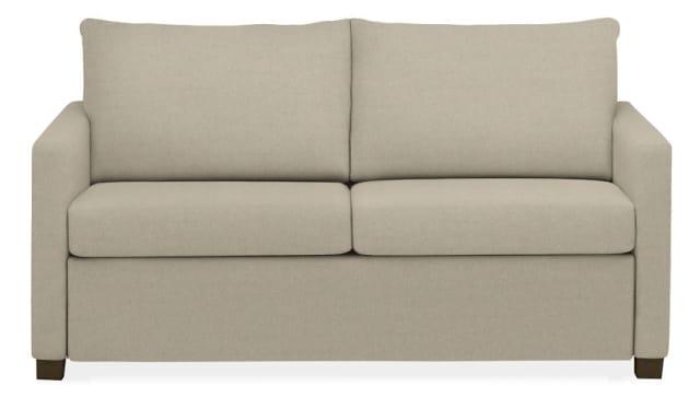 Allston Thin Arm Day U0026 Night Sleeper Sofa