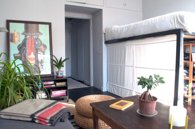 Loft Bed Dos Don T For Adults Apartment Therapy
