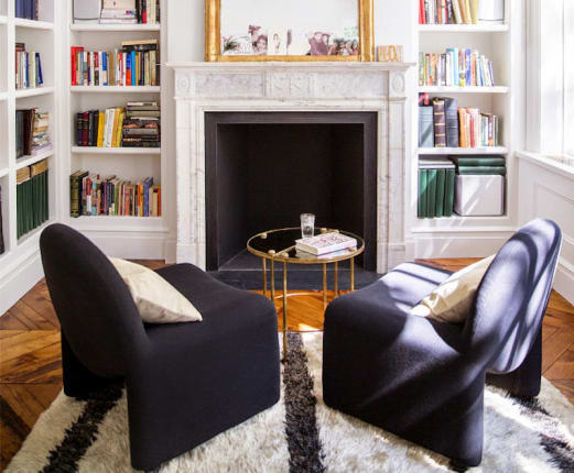 How To Set Up Your Living Room Without A Focus On The Tv